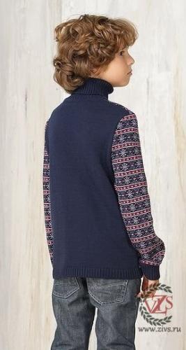 950р. 1470р. Детский свитер