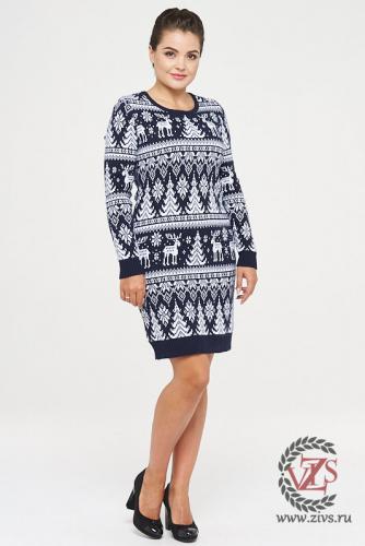 Платье женское A2342