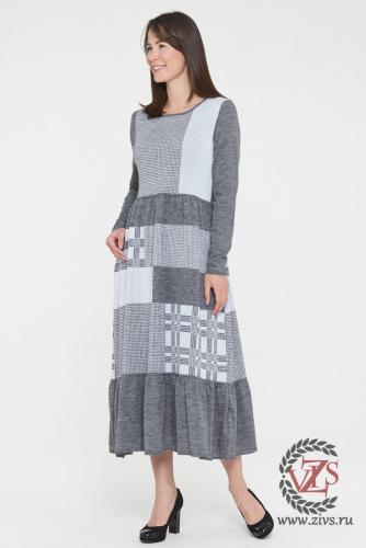 Платье женское A2396