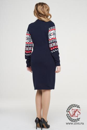 Платье женское А2398