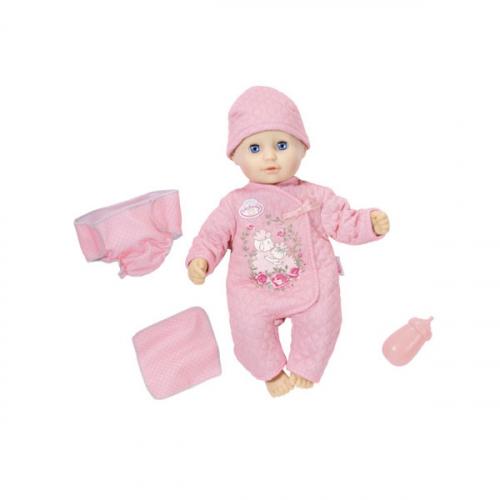 Игрушка Baby Annabell Кукла Веселая малышка, 36 см, кор.