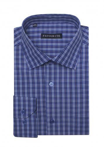 400204FV-сорочка мужская