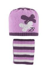 Шапка и шарф 50-54 Бристоль Комплект