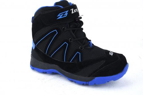 ботинки зима для мальчиков  КОПИЯ