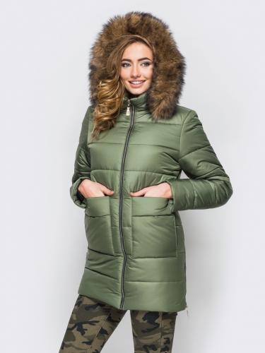 Куртка зимняя 87082/2