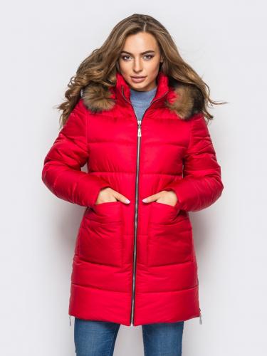 Куртка зимняя 87082/3