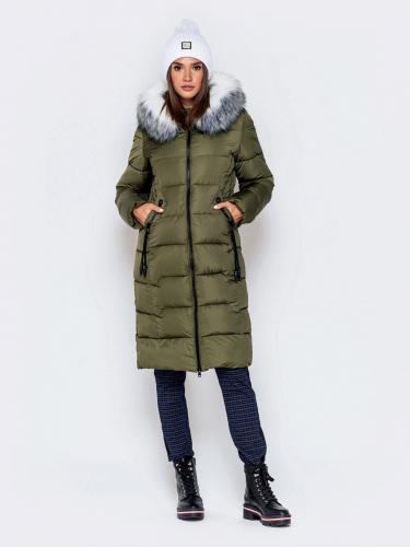 Куртка зимняя 08554/2
