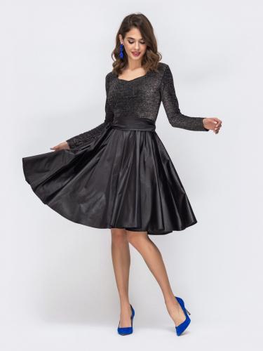 Платье 121025