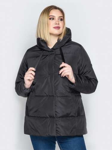 Куртка демисезонная 87146