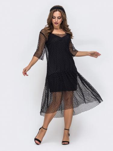 Платье 60757