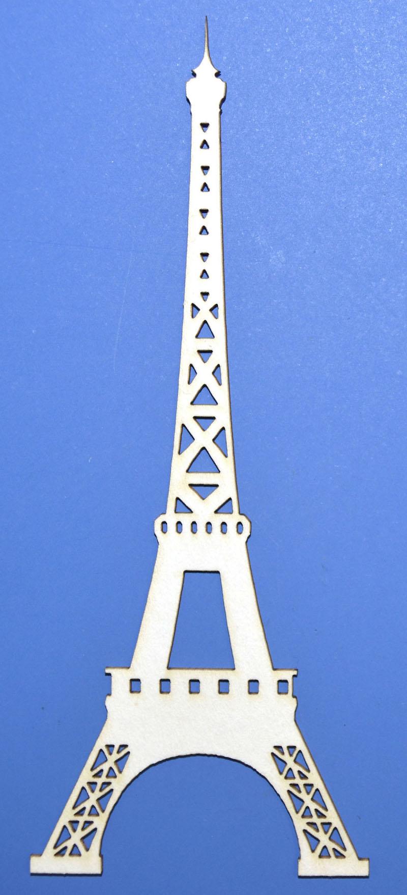 хорошая эйфелева башня картинки сделать из бумаги запросу пластиковый