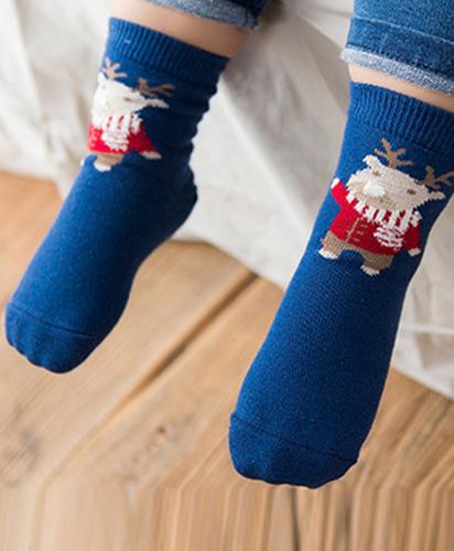 Набор детских носков «Крокодил», 4 пары C561134