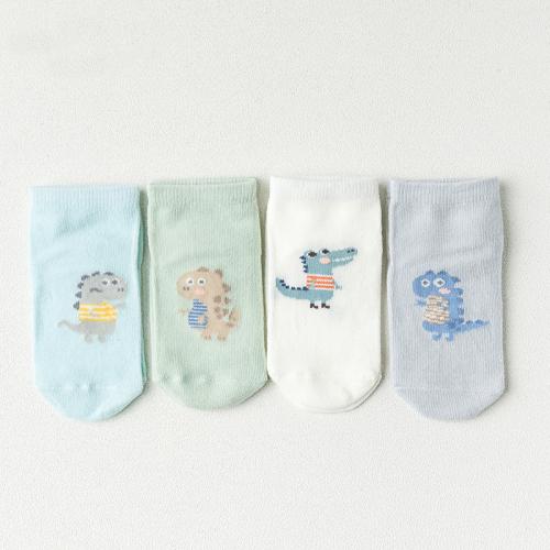 Набор детских носков «Динозавры», 4 пары C562164