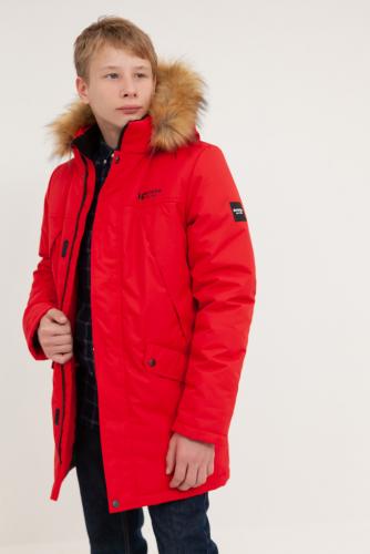 Куртка зимняя 19437-311. Avese
