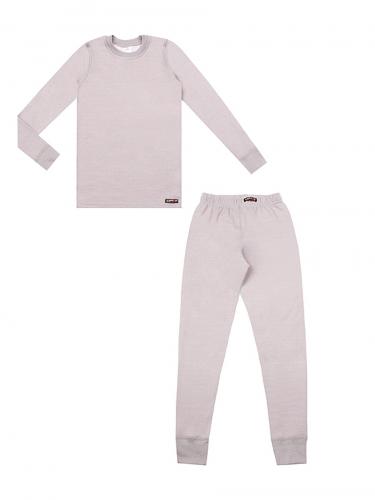 Комплект #166708Светло-серый193/серо-бежевый
