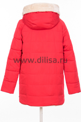 Куртка Plist 19335-1 (Красный 808-30)