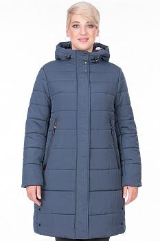 Пальто Black Leopard 0867_Р (Волна 888)