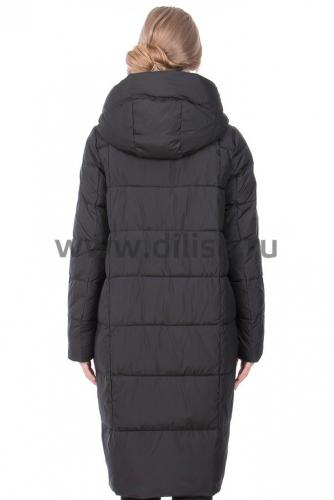 Пальто Towmy 2239_Р (Черный 001)