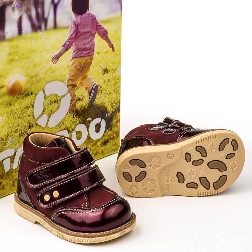 Ботинки для девочки FT-24018.19-OL06O.01