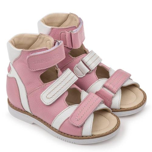Туфли открытые для девочки FT-26016.19-SL05O.01