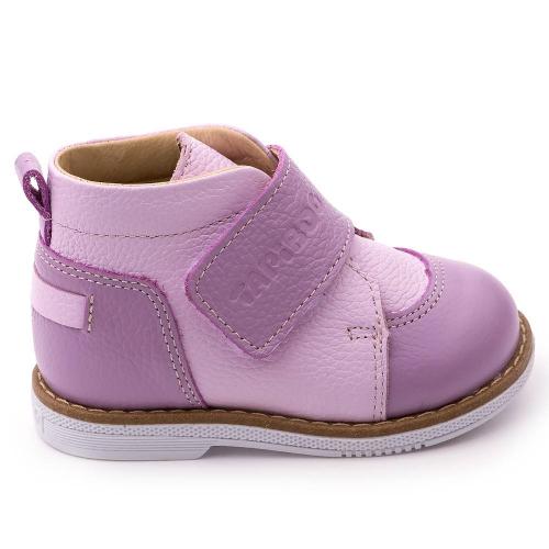Ботинки для девочки FT-24015.18-OL20O.01