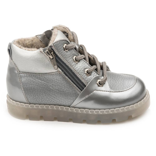 Ботинки для девочки FT-23008.18-OL17O.01