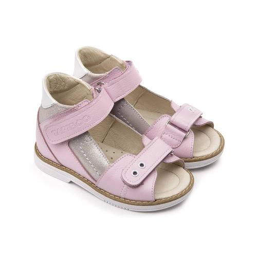 Туфли открытые для девочки FT-26027.20-OL20O.01