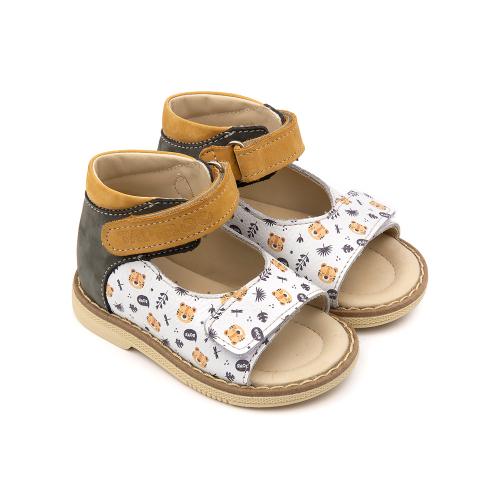 Туфли открытые детские FT-26011.20-OL12O.01