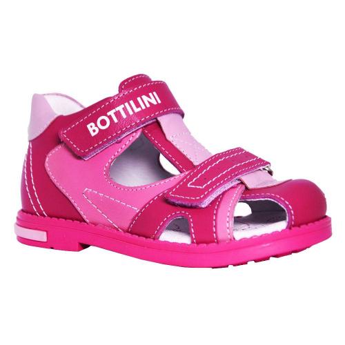 Туфли открытые для девочки SO-096(5)