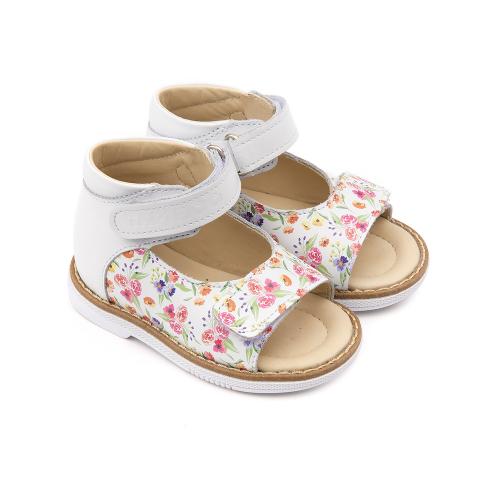 Туфли открытые для девочки FT-26011.20-OL03O.02
