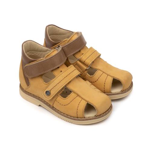 Туфли открытые детские FT-26033.20-OL46O.01