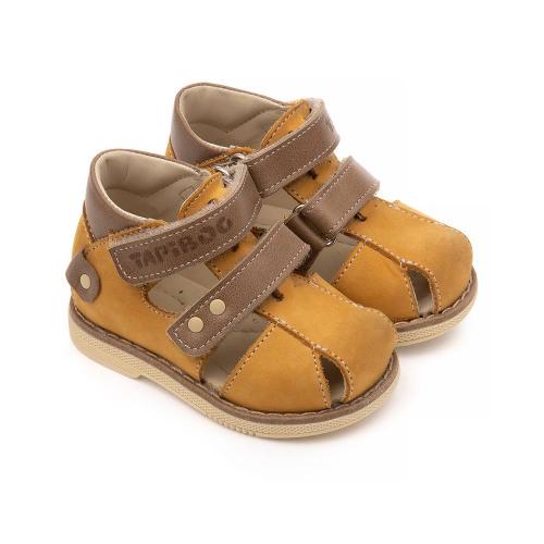 Туфли открытые детские FT-26038.20-OL46O.01