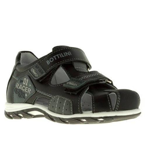 Туфли открытые для мальчика SO-212(3)