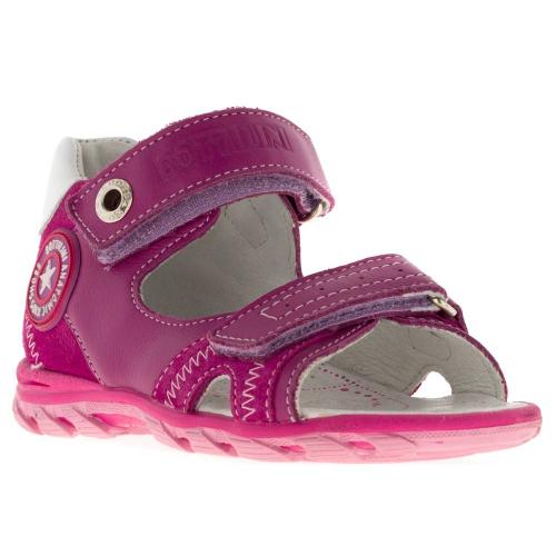 Туфли открытые для девочки SO-133(10)