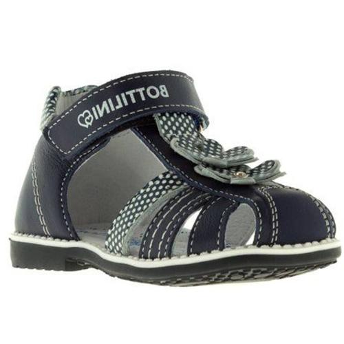 Туфли открытые для девочки SO-220(6)