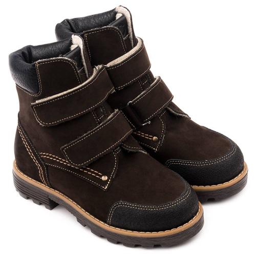 Ботинки зимние детские FT-23013.18-WL13O.01