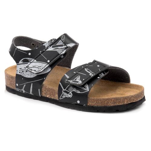 Туфли открытые для мальчика FT-96002.19-OS01O.02