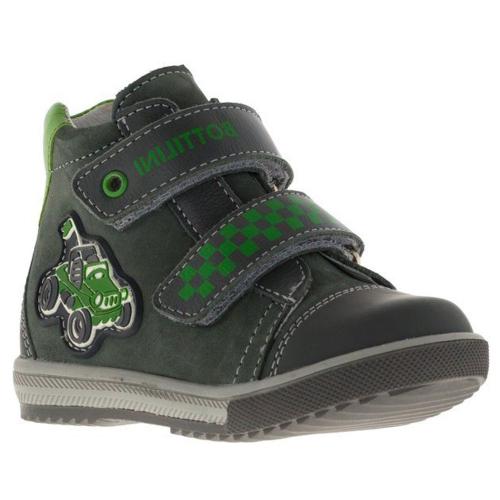 Ботинки для мальчика BL-185(4)