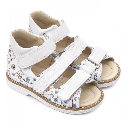 Туфли открытые детские FT-26028.20-OL03O.01