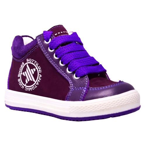 Ботинки для девочки BL-143(8)