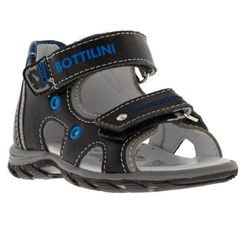 Туфли открытые для мальчика SO-175(2)