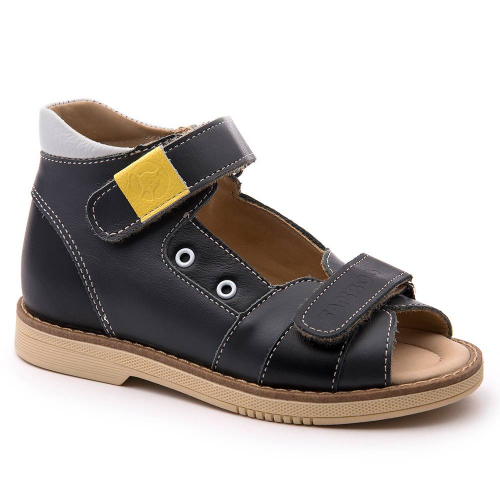 Туфли открытые для мальчика FT-26003.18-OL12O.01