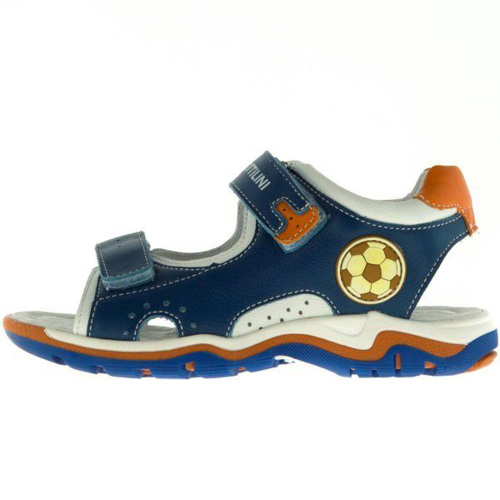 Туфли открытые для мальчика SO-231(1)