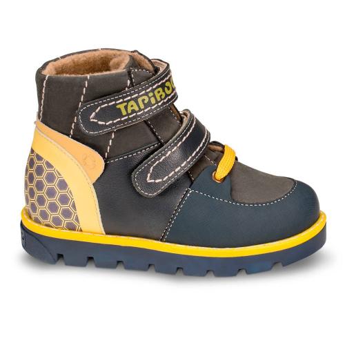 Ботинки зимние для мальчика FT-23003.16-OL12O.03