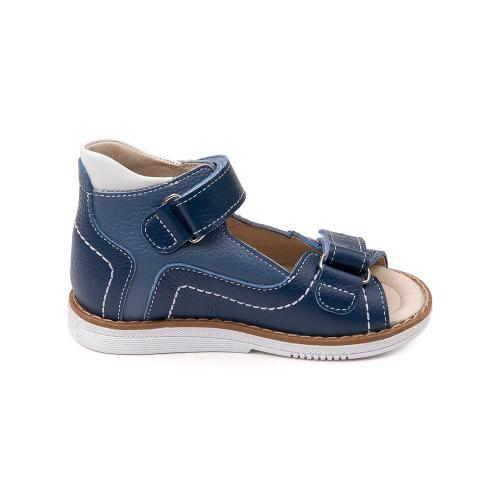 Туфли открытые для мальчика FT-26025.20-OL08O.03