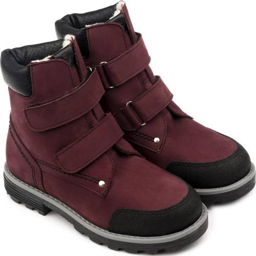 Ботинки для девочки FT-23013.18-WL06O.01