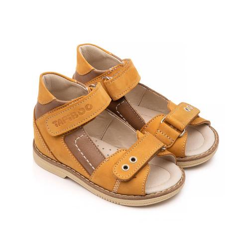 Туфли открытые детские FT-26027.20-OL46O.01