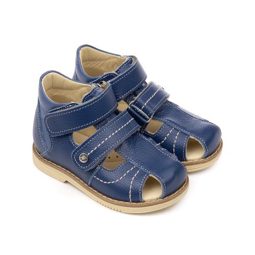 Туфли открытые для мальчика FT-26033.20-OL08O.01