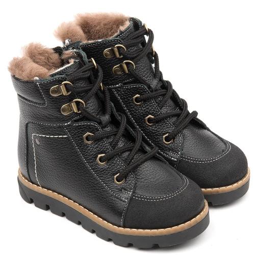 Ботинки зимние детские FT-23019.20-WL01O.01