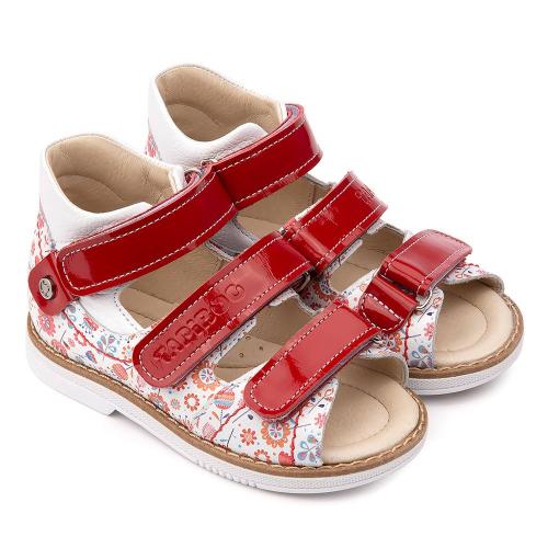 Туфли для девочки FT-26028.20-OL04O.01